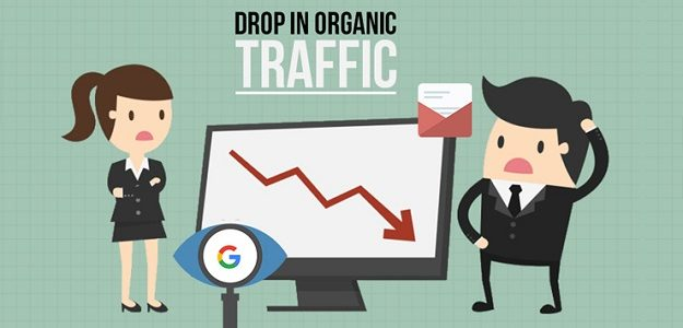 How to Fix Traffic Drops After a Website Redesign?