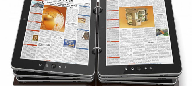 The future of digital publishing is here – Digital Flipbooks are here to stay!