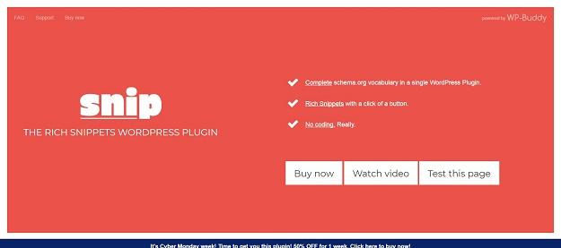 5 Best WordPress Rich Snippets Plugins