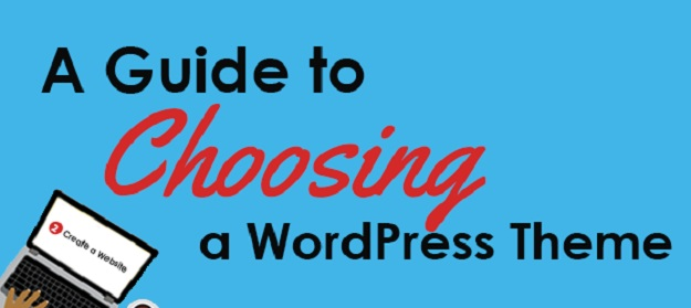 The Ultimate Guide to Choosing the Right Theme for Your WordPress Blog