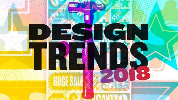 Web Development & Designing Trends of 2018