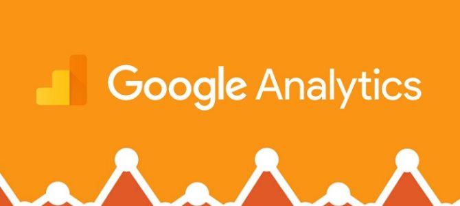 Benefits of Google Analytics on WordPress Development