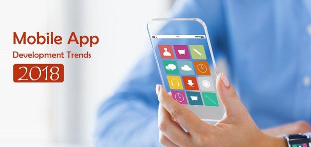 List of Biggest Mobile App Development Trends in 2018