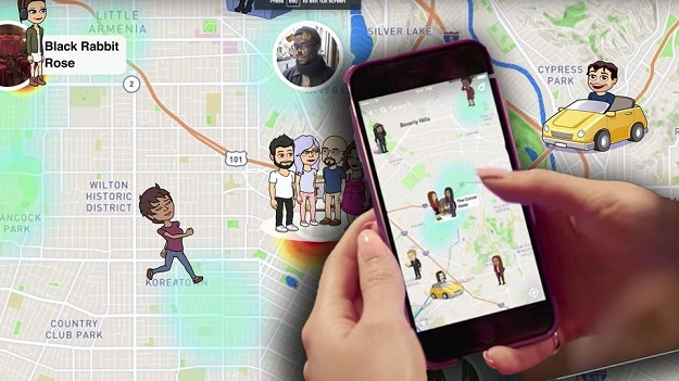 An Exceptional way of Snap Chat Tracking – Know The Fact Now!