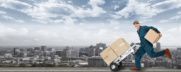 The Technology Behind Courier Tracking Services
