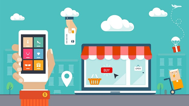 Web design services for Ecommerce website: main goals and purposes