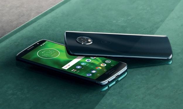 Moto G6, G6 Play Sale Commences on Amazon and Flipkart