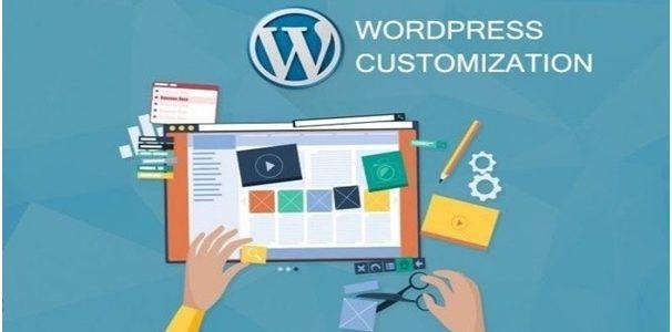 Top 8 Things to do during WordPress Website Customization