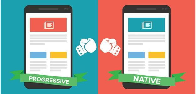 What is Your Choice? Mobile Websites, Mobile Apps or Progressive Web Apps?