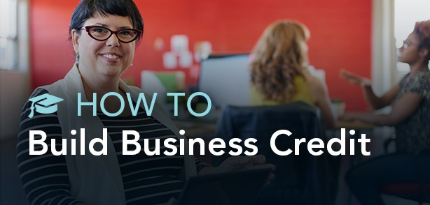 4 Easy Ways to Build Business Credit