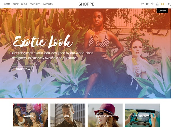 20 Most Trendy Multipurpose WordPress Themes To Install On Your Website
