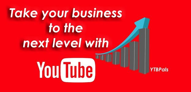 Take Your Business to the Next Level with YouTube