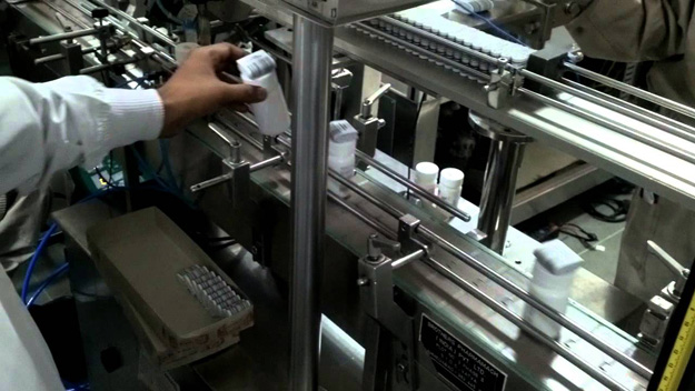 Improving Business Efficiency through Packaging and Label Automation