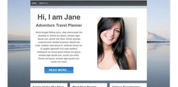 Why Utilizing Blank WordPress Themes Is Beneficial For Website Design?