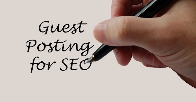 SEO Benefits Associated with Guest Posting!