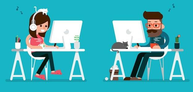 Facts About Freelance Designers You Might Not Have Known