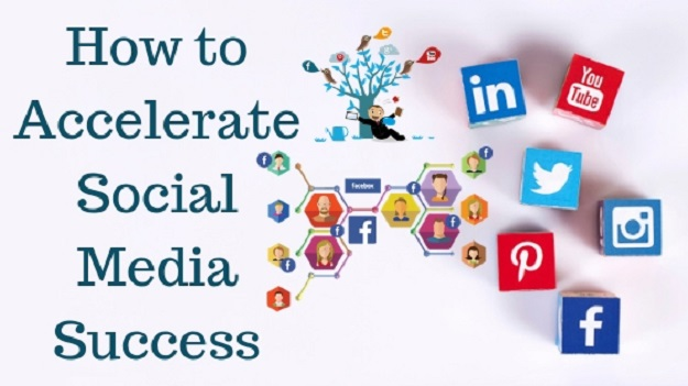 How to Accelerate Social Media Success?