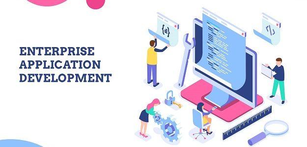 Top 6 Challenges in Enterprise Application Development