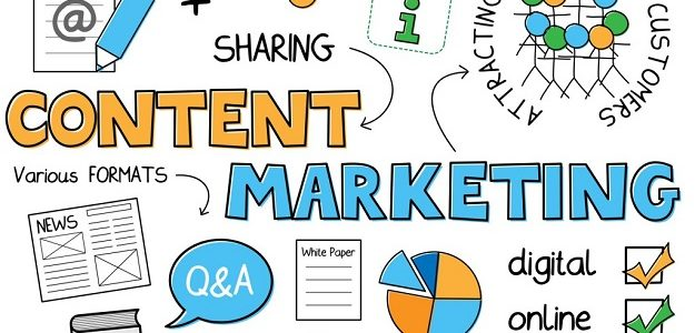7 Content Marketing Tactics that'll Definitely Boost Your Search Traffic