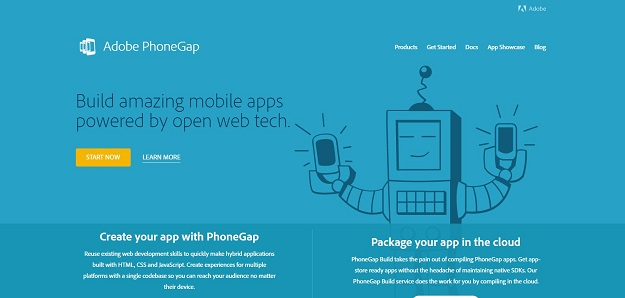 10 Best Crossed Platform Mobile App Development Tools