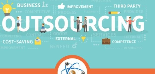 Benefits and Drawbacks of Outsourcing Applications