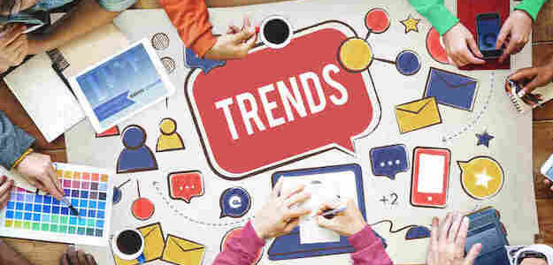 Top 7 Business Trends that Will Impact Your Growth in 2022
