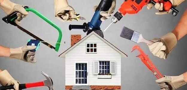 9 Ways to Pay for Emergency Home Repairs