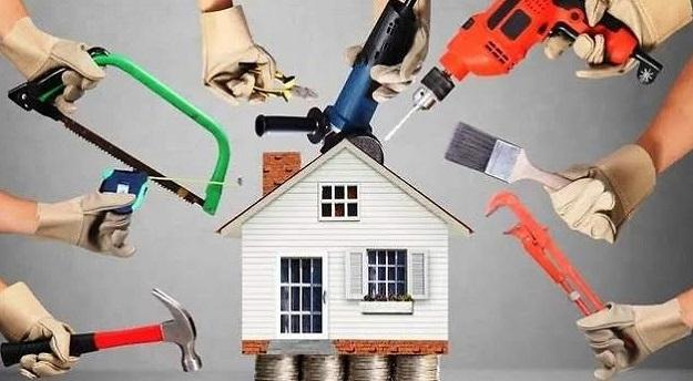 emergency home repairs