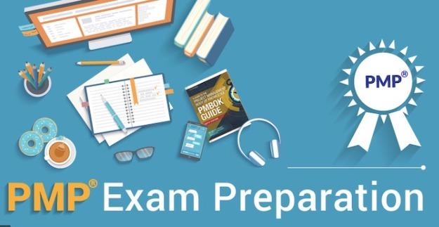 pmp examination