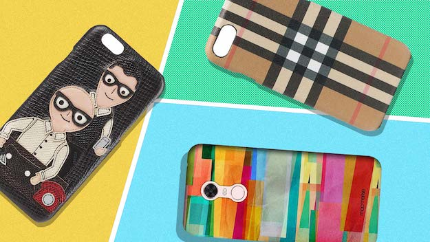 What Are the Benefits Of Using Mobile Phone Covers?