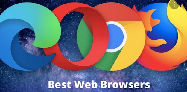 best web browsers for designers and developers